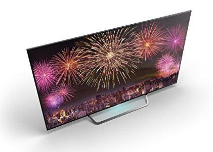 Sony KD-49X8305C Smart 4K UltraHD