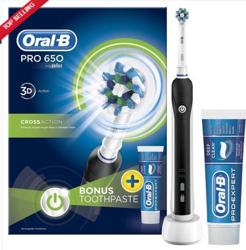 Oral-B PRO 650