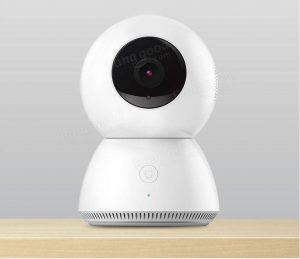 Xiaomi Wireless Smart IP Camera – סקירה