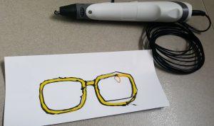 עט תלת מימד – 3D Pen סקירת מוצר