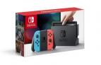 Nintendo Switch – נינטנדו סוויץ'