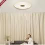 מנורת תקרה חכמה של פיליפס ושיאומי