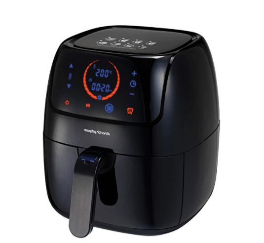 סיר טיגון ללא שמן Morphy Richards 480001 מרפי ריצ'ארדס