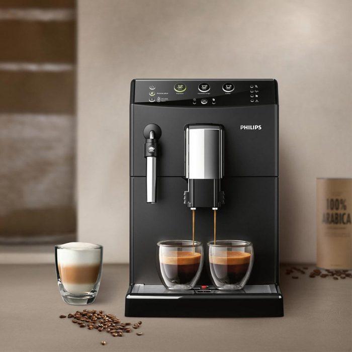 מכונת פולי קפה פיליפס