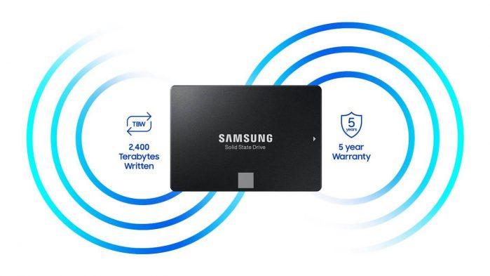 כונן SSD פנימי בנפח 1TB