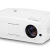 מקרן Alfawise X באיכות 1080P בהירות 3200 לומן