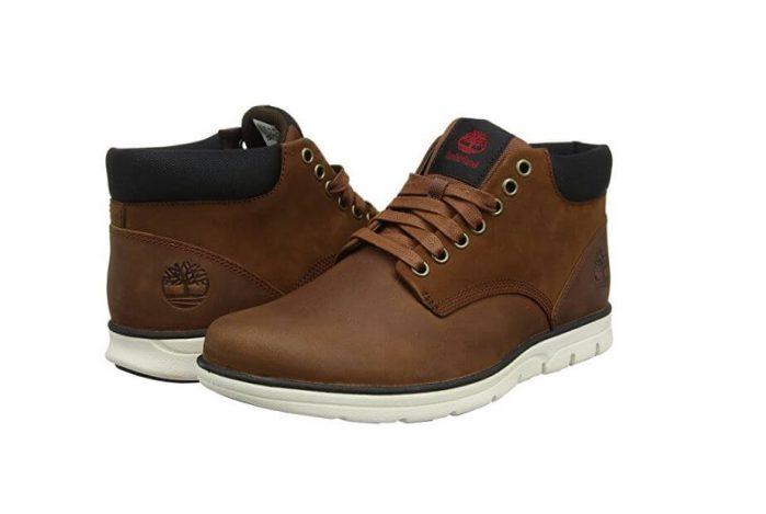 נעלי Timberland Bradstreet לגבר