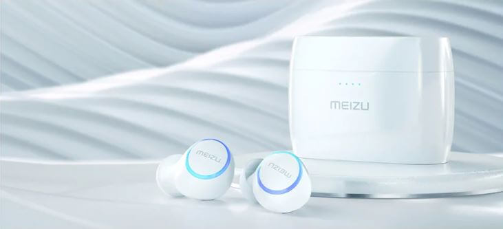אוזניות בלוטוט' MEIZU POP True Wireless - מייזו