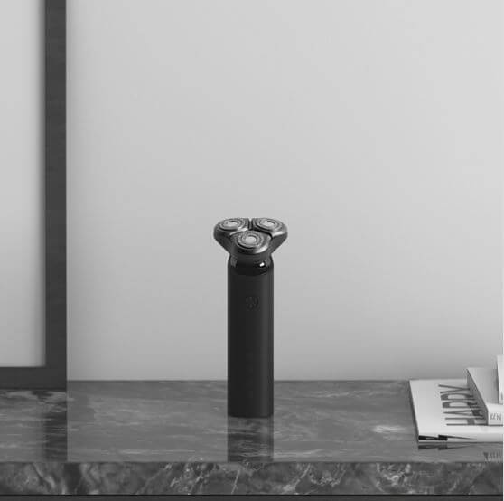 מכונת גילוח Xiaomi MIJIA לגילוח יבש ורטוב