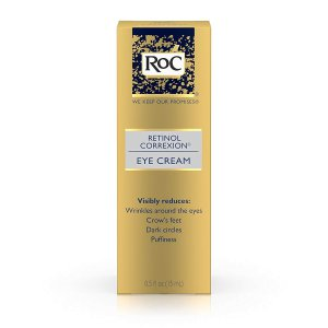 RoC Retinol Correxion Anti Aging Eye Cream