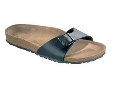נעליים בירקנשטוק מדריד בירקו פלור