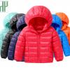 מעיל לילדים במבחר צבעים החל מ 9.59$ פלאש סייל בעליאקספרס
