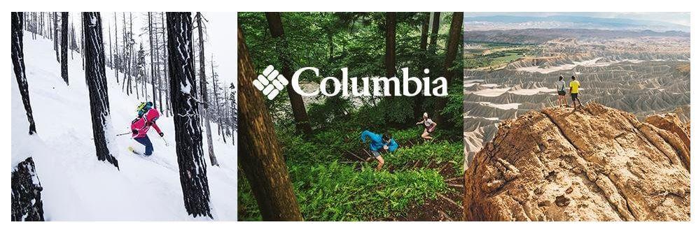 סנדלי הליכה Columbia Kyra Vent Ii Thong קולומביה לנשים