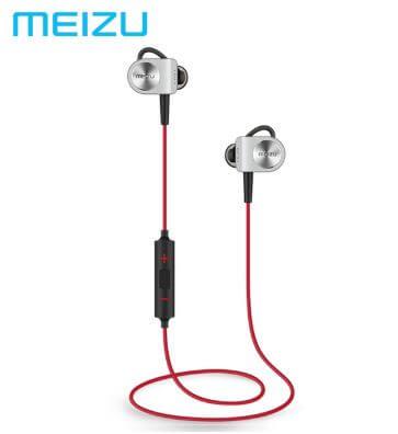 אוזניות ספורט מומלצות מייזוEP-51