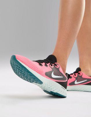 נעלי ריצה Nike Running Rebel React נייקי לנשים