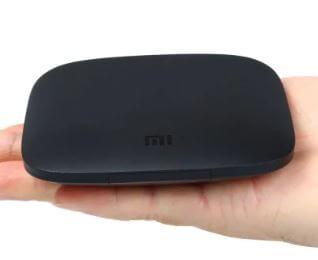 Xiaomi Mi TV Box סטרימר של שיאומי במחיר מעולה!