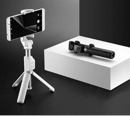 מוט סלפי וטריפוד Huawei AF15 עם שלט בלוטוט'