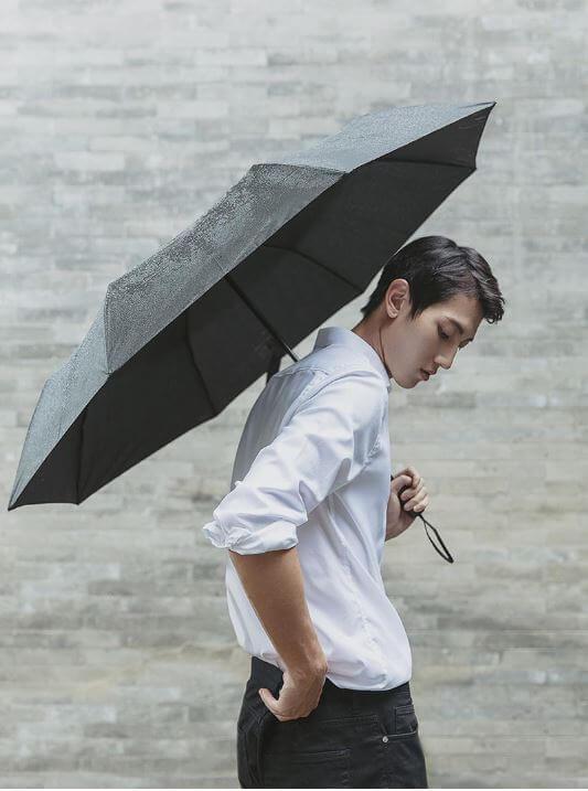 מטריה מתקפלת Xiaomi 90 שיאומי
