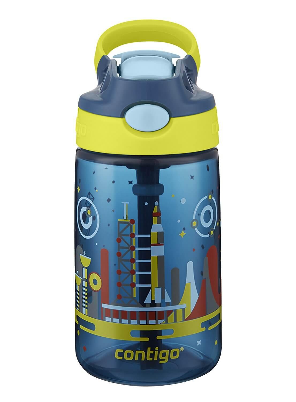 בקבוק קונקטיגו לילדים Contigo 2004942 עם קש