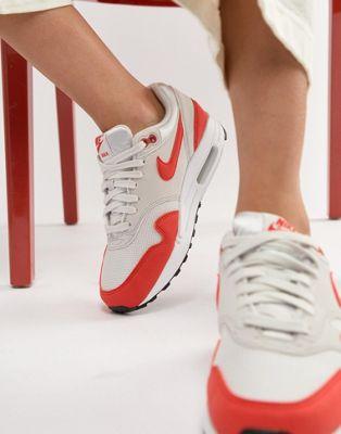 נעלי Nike Air Max 1 נייקי לנשים