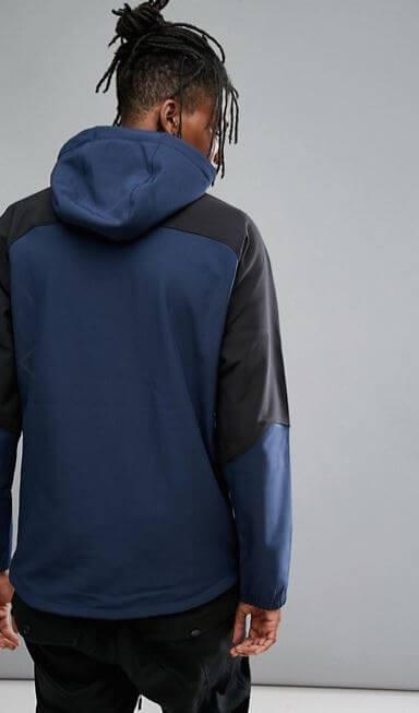 ג'קט סופטשל O'Neill Activewear Exile של אוניל לגבר