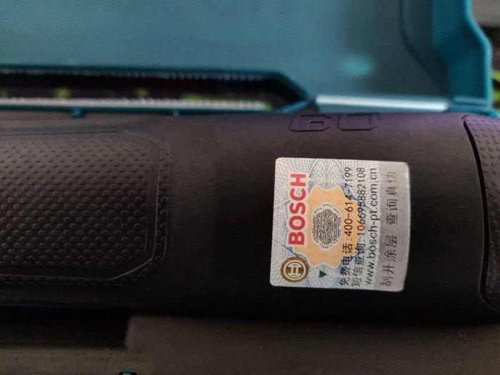 BOSCH GO מברג חשמלי וידני 3.6v של בוש