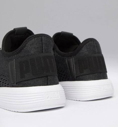 נעלי פומה PUMA דגם uprise mesh לגבר