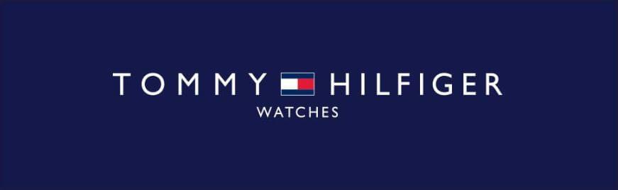 שעון יד Tommy Hilfiger Women's 1781271 טומי הילפיגר לנשים