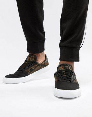 נעלי אדידס דגם adidas Skateboarding 3MC לגבר