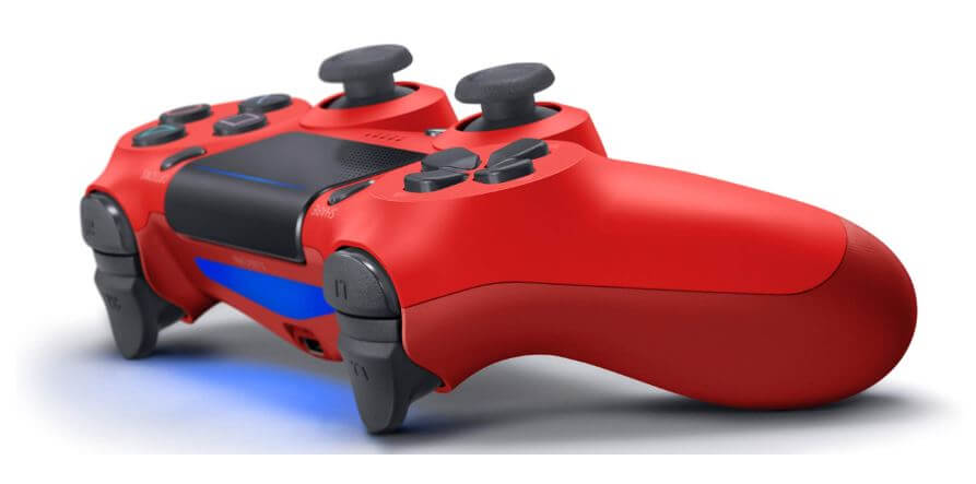 שלט אלחוטי DualShock 4 – לפלייסטיישן