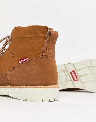 נעלי ליוויס Levi's hiker boot לנשים