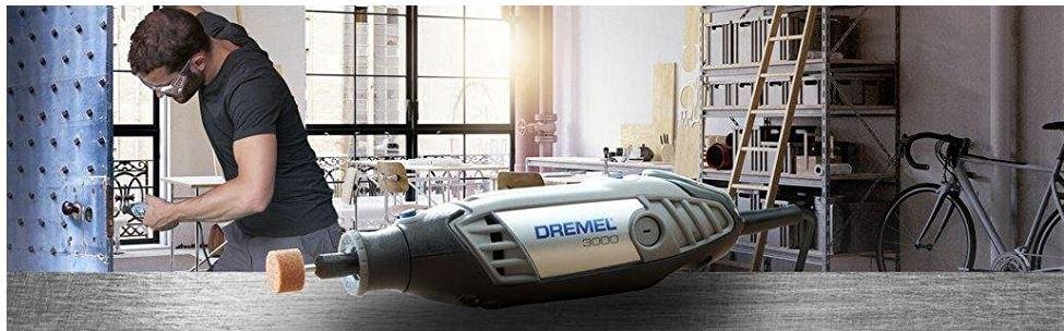 Dremel 3000-15 - דרמל 3000 עם 15 חלקים