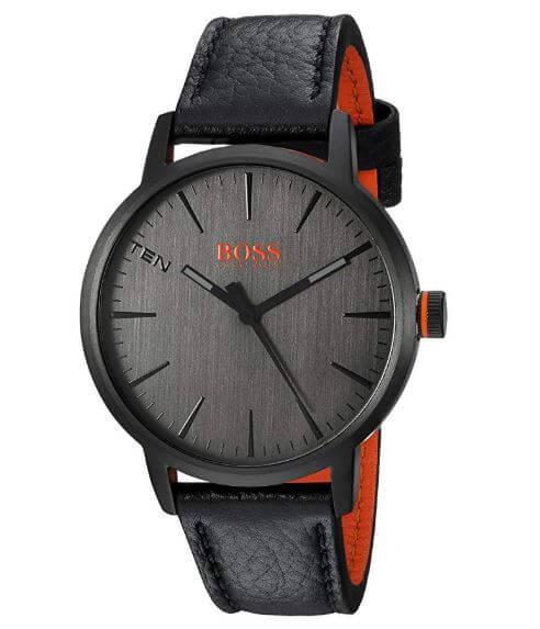 שעון HUGO BOSS 'Copenhagen' הוגו בוס דגם 1550055 לגבר