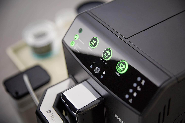 מכונת פולי קפה Philips Push Button HD8829/01 פיליפס