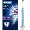 מברשת שיניים חשמלית Oral-B PRO 600 אורל בי