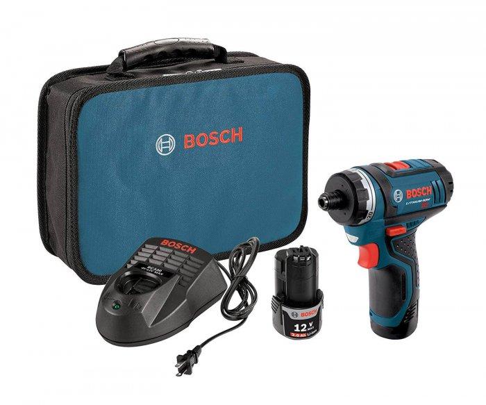 """סייל מוצרי Bosch באמזון ארה""""ב עד 37% הנחה"""