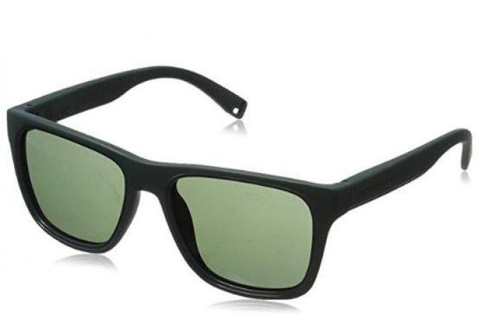 משקפי שמש Lacoste L816S צבע שחור לגבר