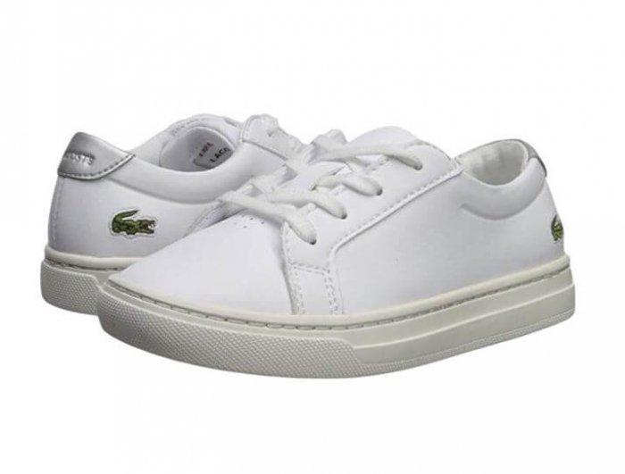 נעלי Lacoste לקוסט לילדים