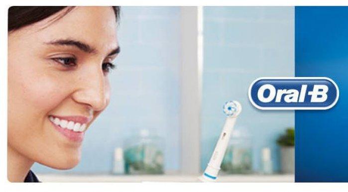6 ראשי סנסטיב המומלצים למברשות שיניים חשמליות אורל בי