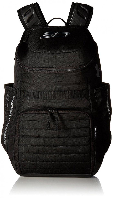 תיק גב Under Armour SC30 Undeniable צבע שחור