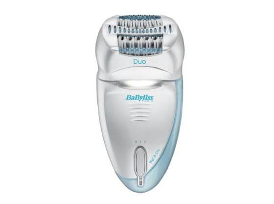 מסיר שיער חשמלי נטען BaByliss דגם G-710