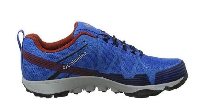 נעלי הליכה Columbia Conspiracy V Outdry לגבר