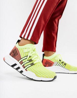נעלי אימון אדידס Originals EQT Support Mid ADV לגבר