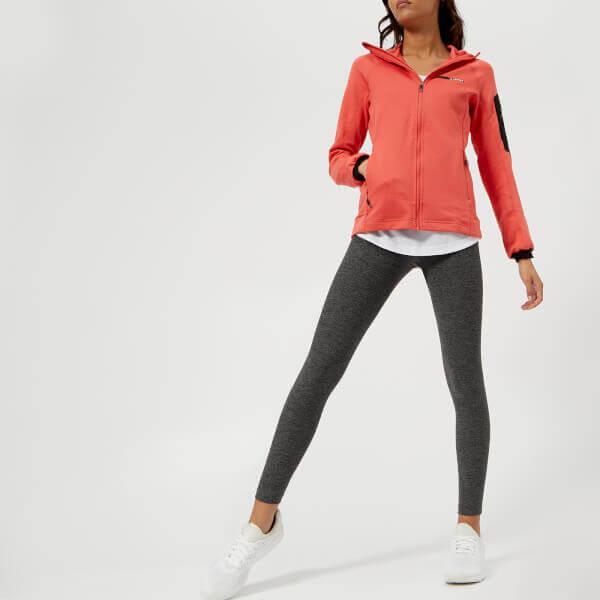 ג'קט אדידס adidas Terrex Stockhorn Hooded לנשים