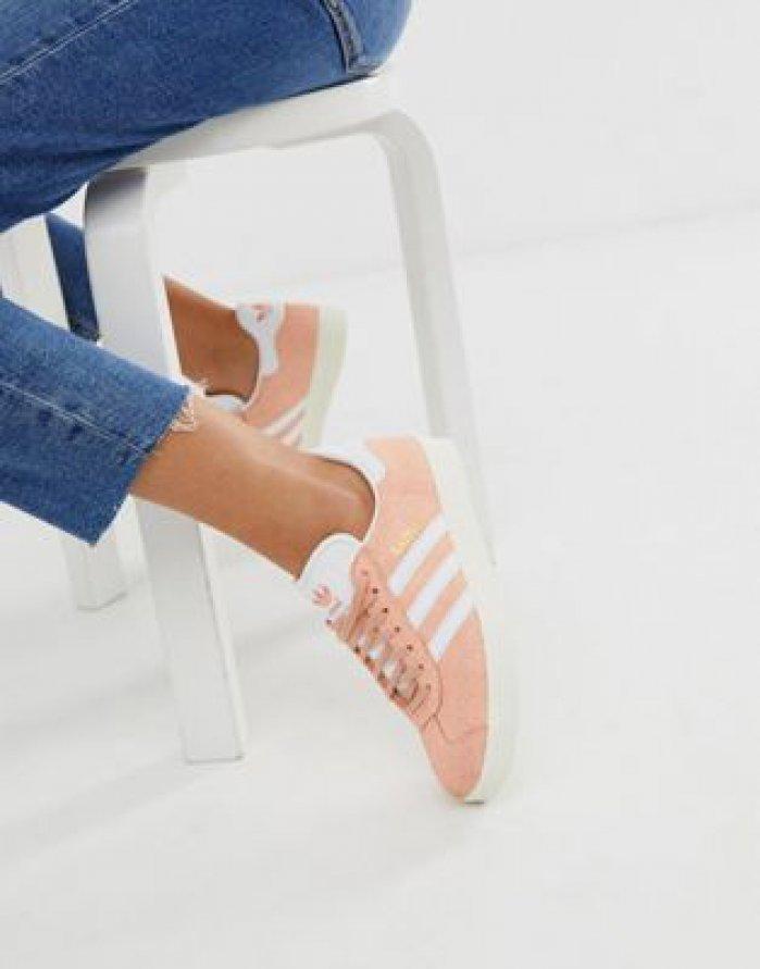 נעלי adidas Originals Gazelle לנשים