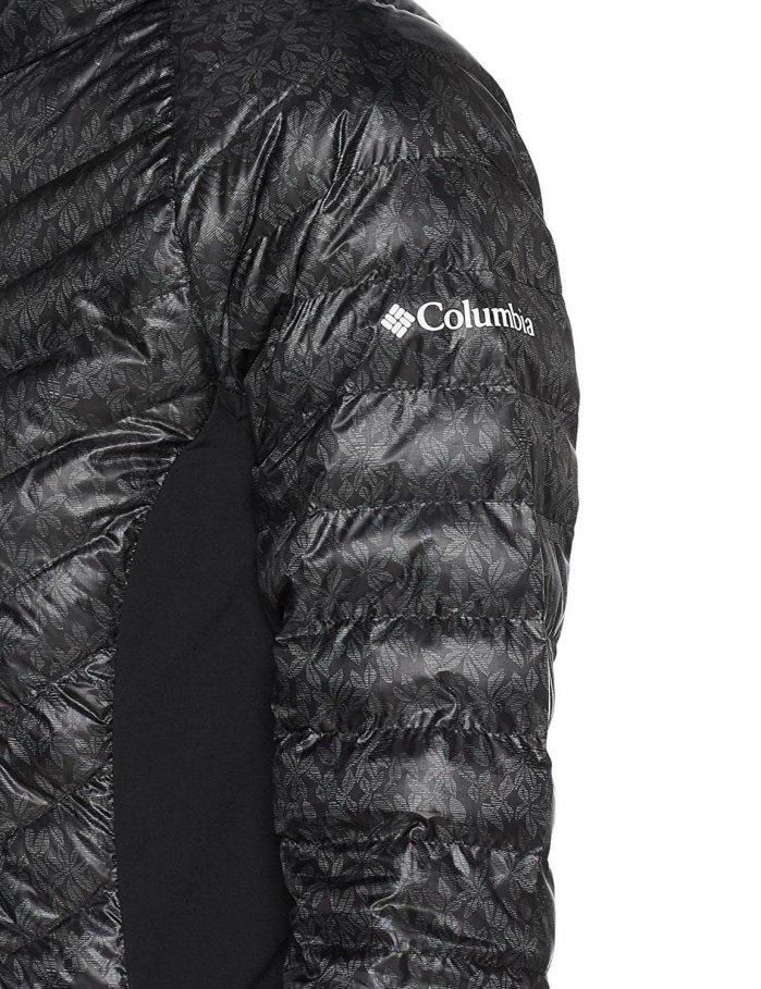 מעיל קולומביה Columbia Powder Lite Hooded Puffer לנשים