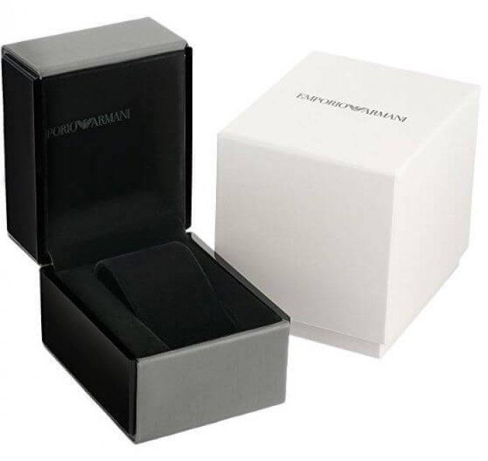 שעון יד Emporio Armani דגם AR11020
