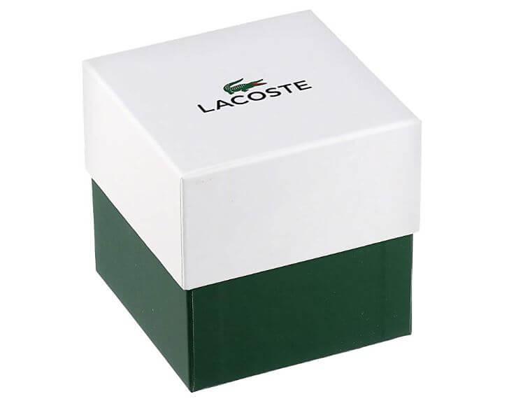 שעון יד Lacoste Goa לקוסט לגברים ולנשים