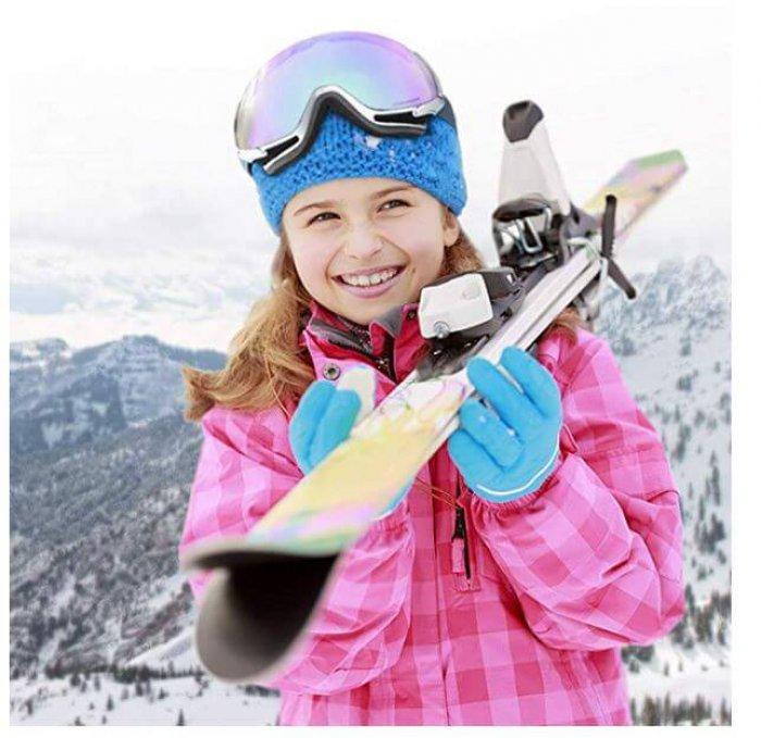 """משקפי סקי WildHorn Outfitters אמזון ארה""""ב"""