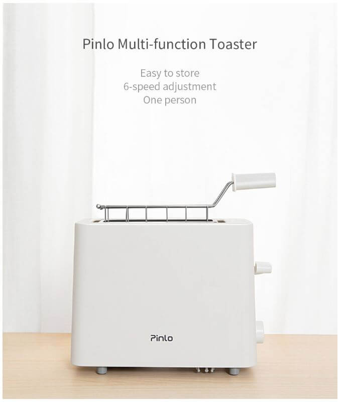 XIAOMI Pinlo PL-T050W1H מצנם 500W חדש מבית שיאומי